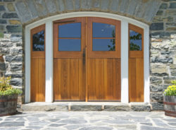custom cabinets windows doors woodworking Asheville