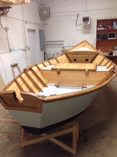 drift boat