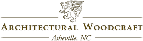 Architectural Woodcraft: fine woodworkers of Asheville NC