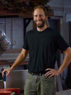 Clayton Hufford-craftsman-finisher