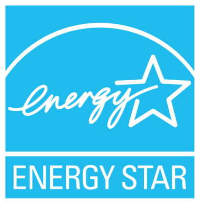 Energy Star rated windows