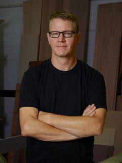 Matt Morrissey Woodworker