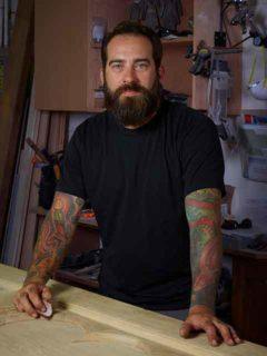 Craftsmen Staff Architectural Woodcraft Asheville Custom Woodworking And Renovation