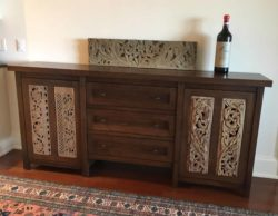 custom sideboard buffet furniture