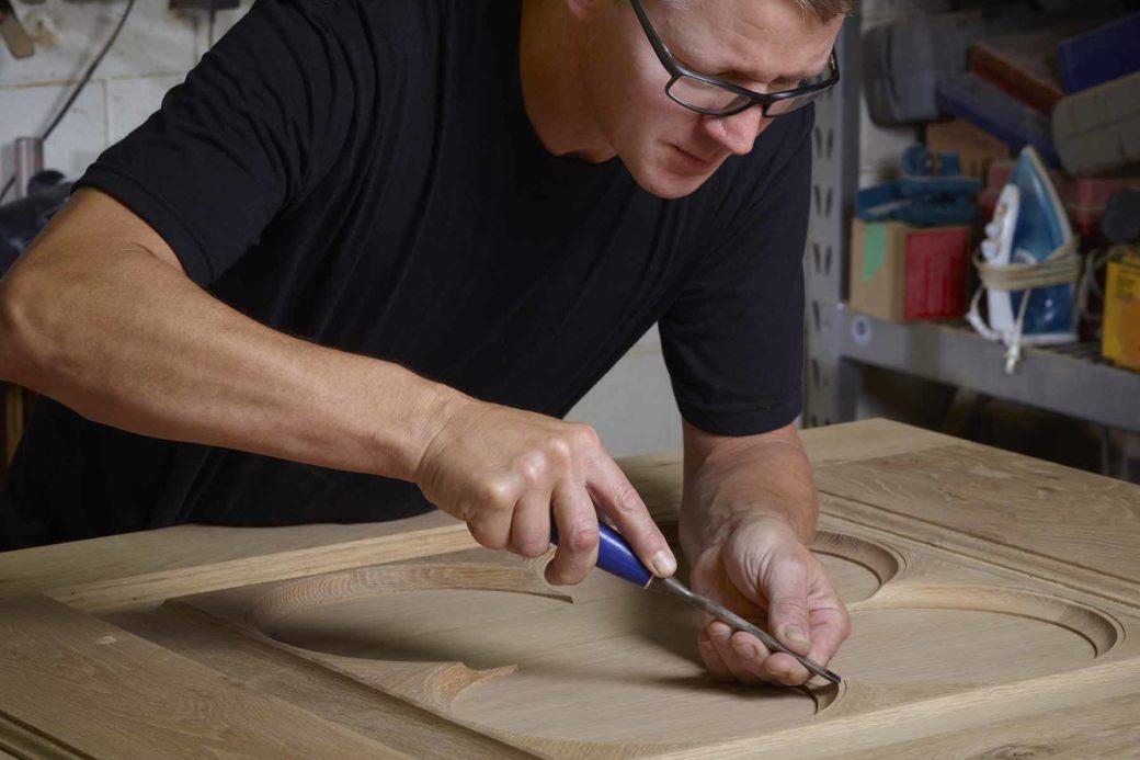 skilled woodworking artisan craftsmen